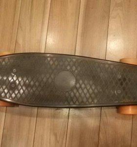 Скейтборд пени