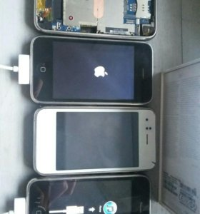 IPhone 3g 3gs