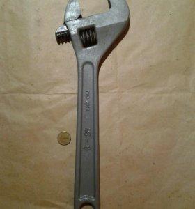 Ключ разводной <46 СССР
