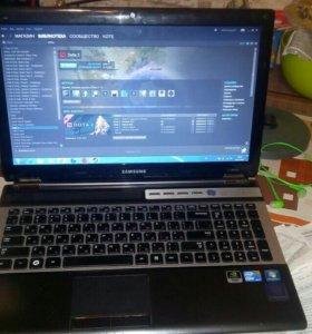 Ноутбук Samsung RF 510 SO2RU