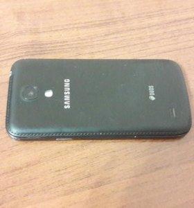 Samsung Galaxy S4 mini Duos GT-I9192l