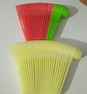 Цветные ложки