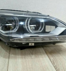Фара правая BMW 6 F06,F12,F13 бмв Ф06,Ф12,Ф13