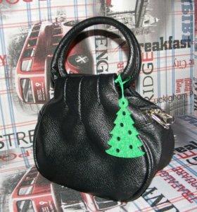 Новая детская сумочка для девочки