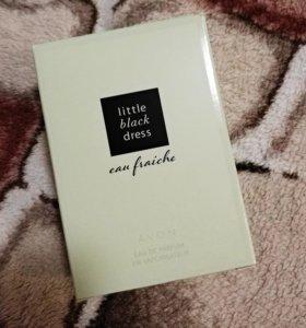"""""""Little black dress eau fraiche"""" AVON"""