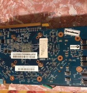 Albatron 9600 на 512 Мбайт