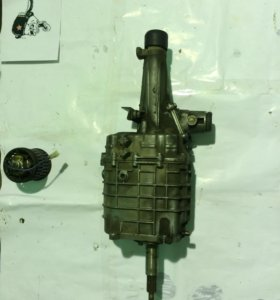 Газ 3302 коробка и мотор печки