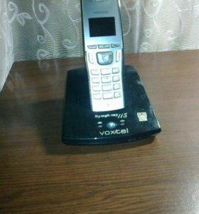 беспроводной телефон voxtel symphony 115