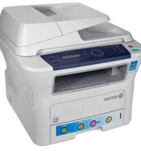 МФУ Xerox WC 3210 PCL6