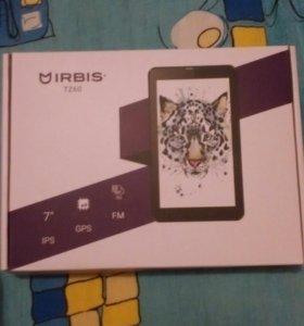 Коробка от планшета