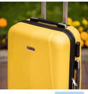 Супер чемоданы