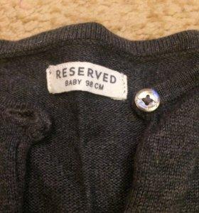 Одежда на девочку (пакетом)