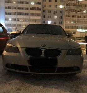 BMW 5 530d