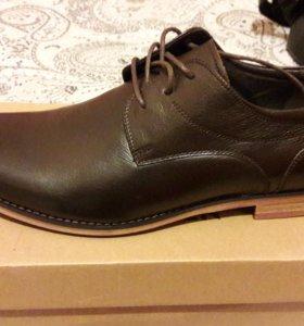 Туфли мужские НОВЫЕ