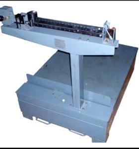 Весы механические напольные (б/у)