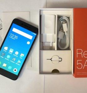 Xiaomi Redmi 5A (новый)