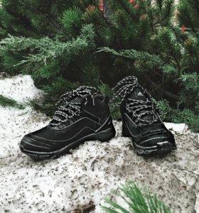 Распродажа зимних Adidas