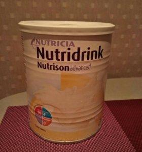 Nutridrink,послеоперационное питание.