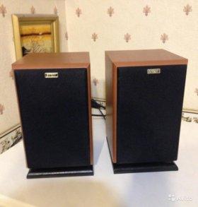 Двухполосные колонки SVEN SPS-699