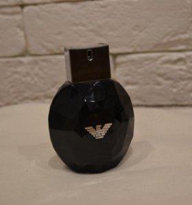 Духи Giorgio Armani Armani Emporio Diamonds Black