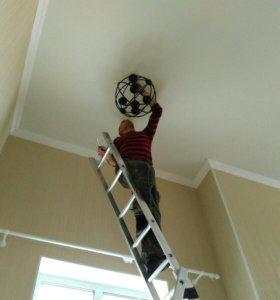 Домашний мастер. Решение бытовых проблем.