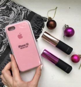 Чехол iPhone SE 5 5s