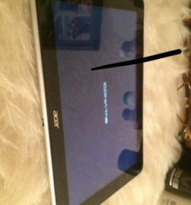 Acer iconia tab a 511