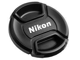 Крышка Canon/Nikon 52mm