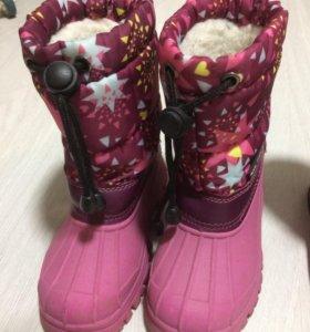 Обувь детская б/у