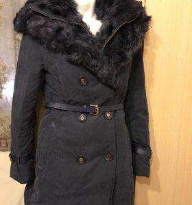 Зимняя куртка новая‼️