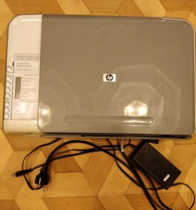Принтер сканер мфу hp psc 1500