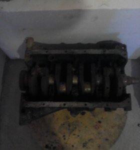 Двигатель ВАЗ 2108-2110 карбюратор