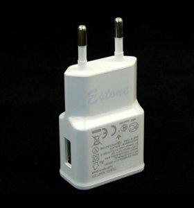 Зарядник Samsung