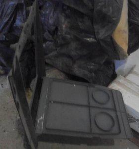 Панель задних сидений откидывающаяся ВАЗ 2110