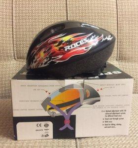 Шлем для летних видов спорта