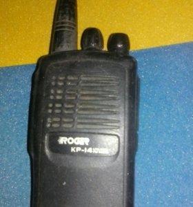 Радиостанция джокер