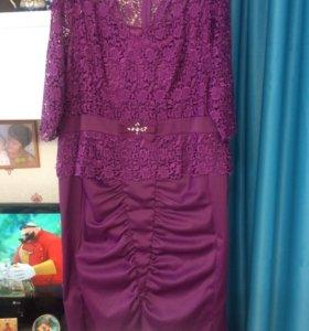 Платье для шикарной женщины