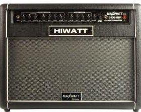 Гитарный комбоусилитель Hiwatt 100r