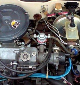 Двигатель ваз 21083 1.5