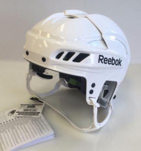 Шлем Reebok Helmet Casque 11K Size Large