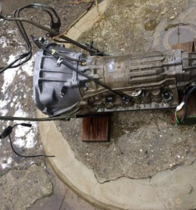 АКПП для двигателя 2LT,2LTE, 2LTHE.