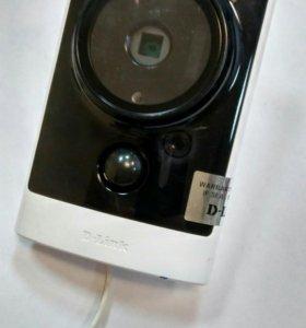 Камера видеонаблюдения d-link DCS-2310L
