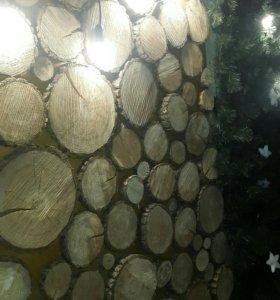 Работы с деревом