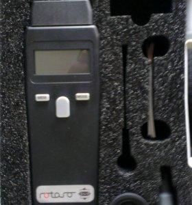 Тахометр электронный