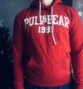 Толстовка Pull&Bear