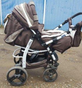 Детская коляска Adamеx Galaxy Drifting
