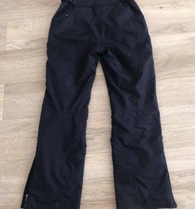 Горнолыжные брюки GLISSADE р-р 48-50