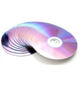В наличии! Диск DVD-R