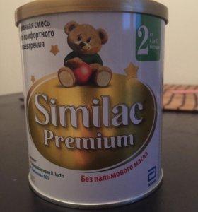 Similac Premium 2