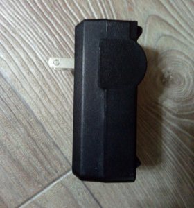 Зарядное устройство для аккумуляторов типа 18650